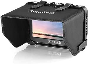 """Kit Monitor SmallRig Jaula para SmallHD Focus HDMI 5/"""" y el enfoque SDI 5/"""" Monitor 2249"""