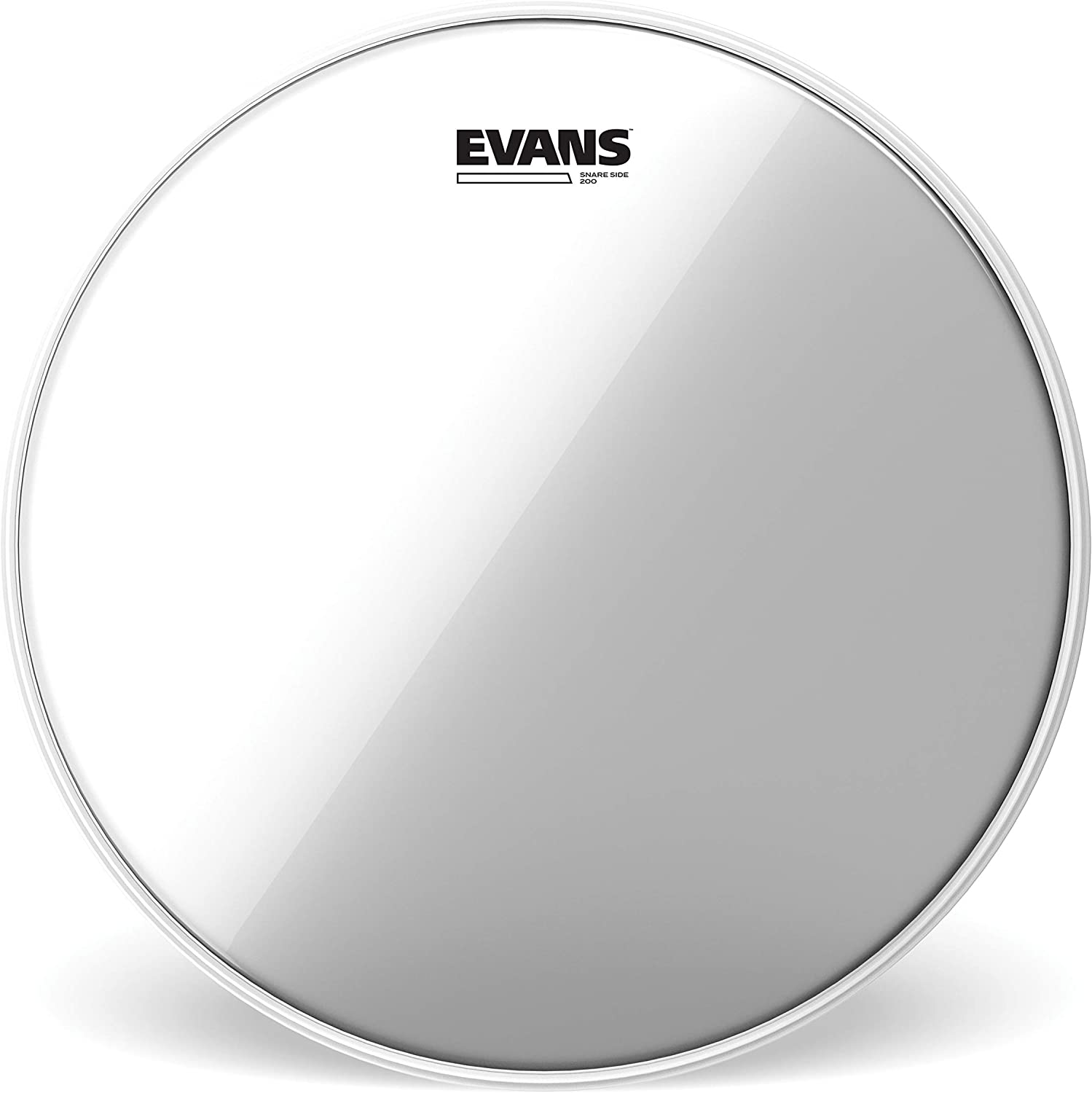 Evans Clear 200 Snare Side Head Drum Ranking TOP20 Inch 12 shop