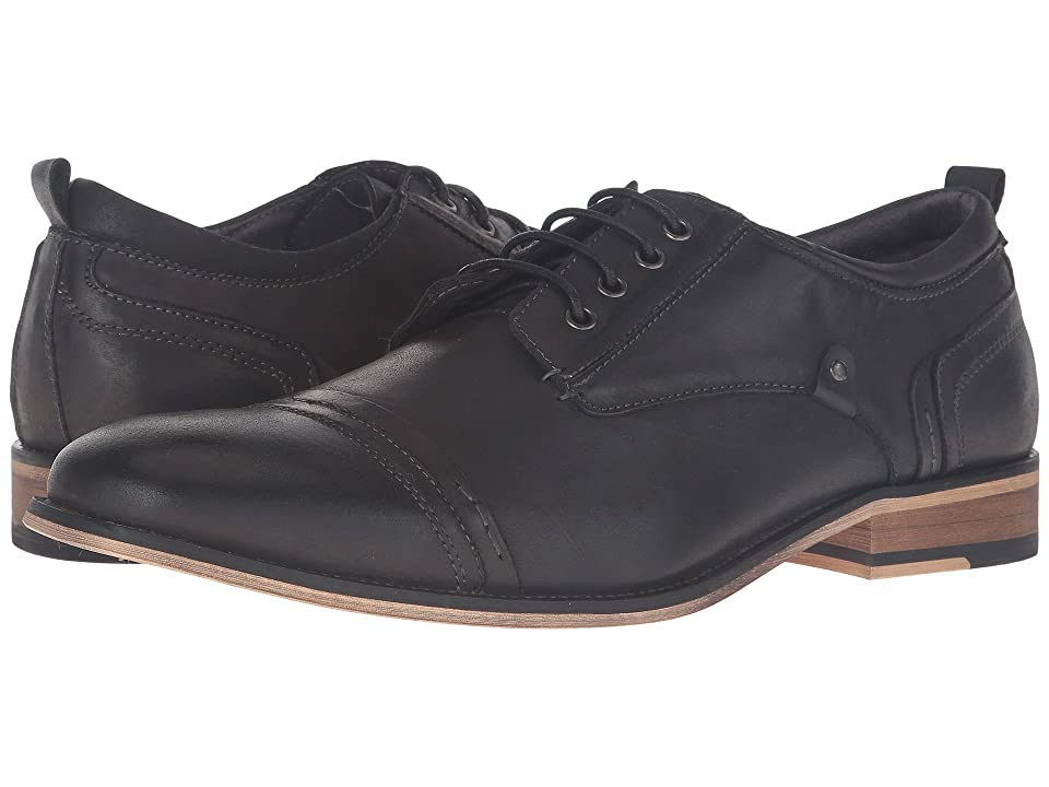 Steve Madden Jamyson (Dark Grey) Men