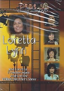 Just Loretta