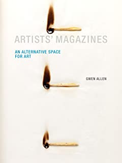 Artists' Magazines: An Alternative Space for Art