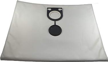 1 auswaschbare Filter für Starmix HS A-1432 EWS A1432 5 Staubsaugerbeutel