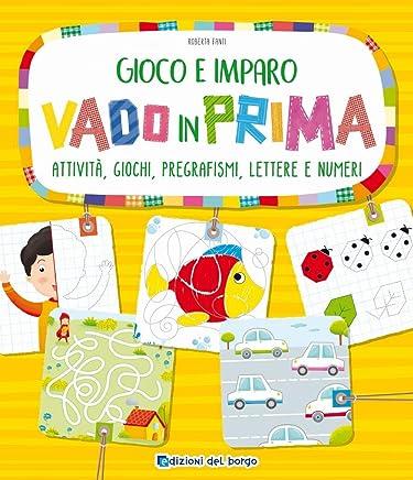Amazonit Da 3 A 5 Anni Libri Per Bambini Libri