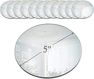 Best small round mirrors for centerpieces Reviews