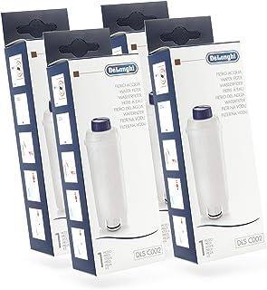 Delonghi - 4 Filtres à eau pour série ECAM