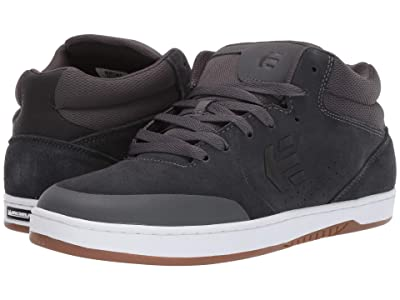 etnies Marana Mid (Dark Grey/Black) Men