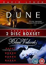 Dune & Blue Velvet Box Set [DVD]