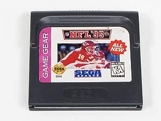 NFL Football '95 - Sega Game Gear