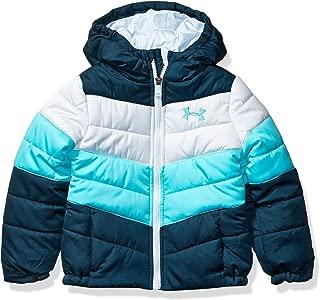 Under Armour Girls' ColdGear Prime Puffer Jacket