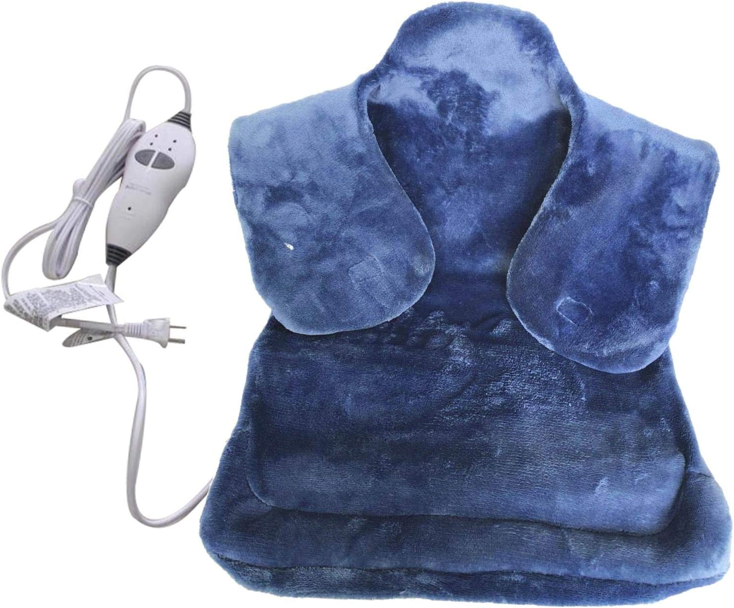 F Fityle Large Heating Pads Inventory Large discharge sale cleanup selling sale for Pain 24''x32'' Back Hea Electric