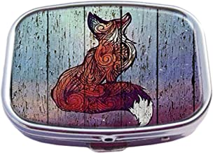fox pill box