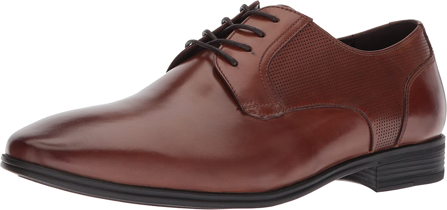 Kenneth Cole Reaction Men's Min Oxford