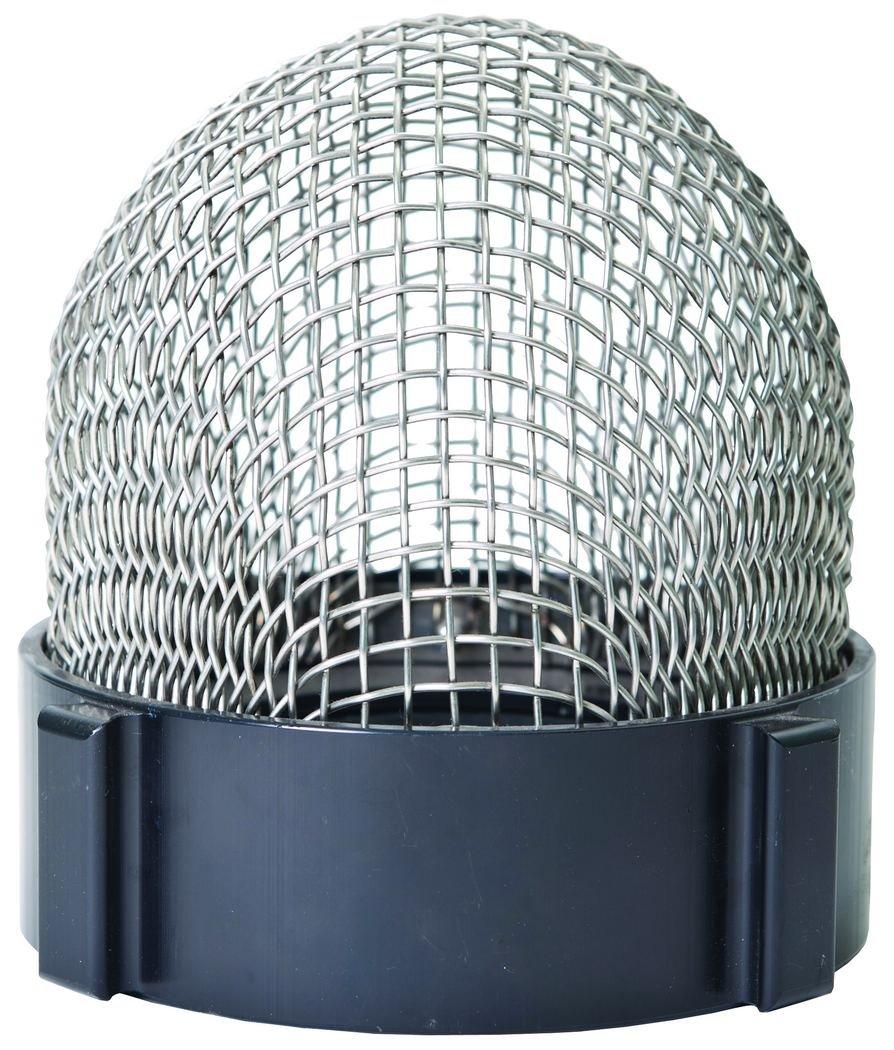 Dixon BSKTST600F Basket Complete Free Shipping Strainer Female Memphis Mall Aluminu 6
