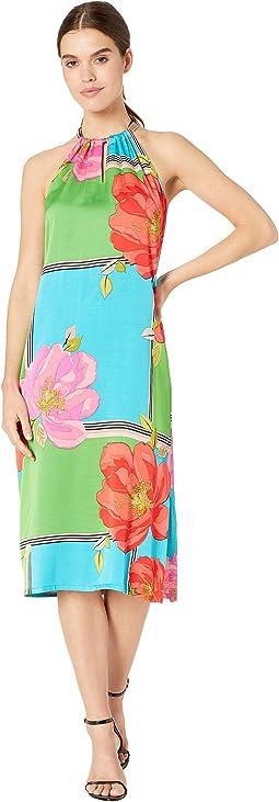 Midi Roe Dress