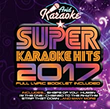 Super Hits 2017 Audio only - NOT G
