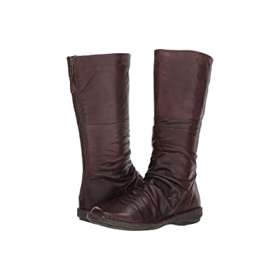 Miz Mooz Prima (Brown) Women