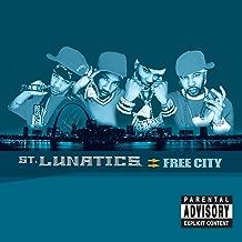 Free City [Explicit]