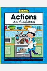 Actions/Las Acciones (WordBooks/Libros de Palabras) Kindle Edition