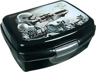 Undercover SWHZ9901 – Boîte à goûter Star Wars Episode 7, env. 13 x 17 x 6 cm