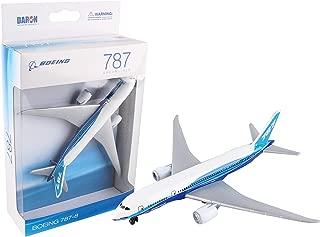 Daron Boeing 787 Single Plane