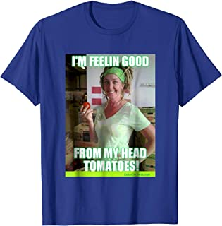 Colon Orchards Feeling Good From My Head Tomatoes