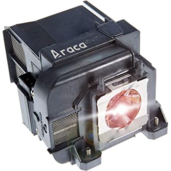 Replacement for Epson Cb-4950wu Lamp /& Housing Projector Tv Lamp Bulb by Technical Precision