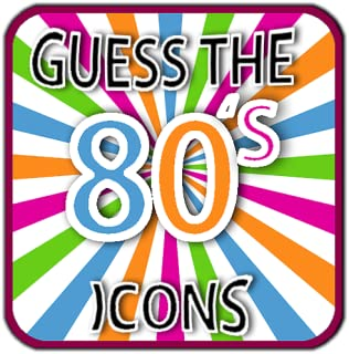Best guess the 80s game Reviews
