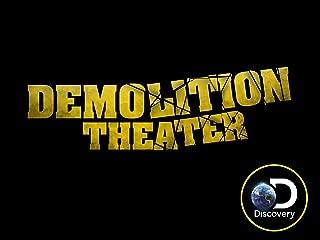 Fast N' Loud Demolition Theater Season 3