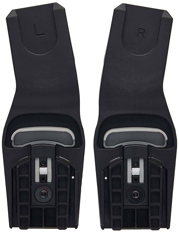 Baby Jogger Maxi COSI/Cybex CSA Click Connect Car Seat Adapter