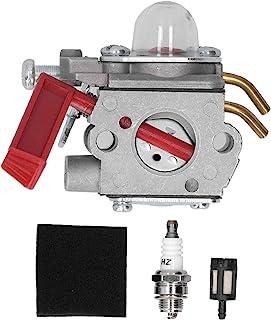Carburateur Vervanging, Carburateur Filter Vonken Plug Kit Fit voor UT ‑ 20760 UT ‑ 20763 K100 Tuingereedschap