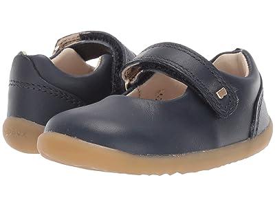 Bobux Kids Step Up Delight (Infant/Toddler) (Navy) Kids Shoes