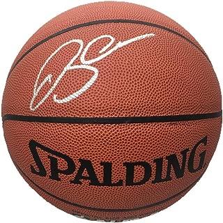 Ray Allen Signed Basketball - Spalding Indoor Outdoor - JSA Certified - Autographed Basketballs