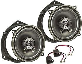 Suchergebnis Auf Für Lautsprecher Adapterringe Für Opel Astra