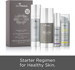 SkinMedica Everyday Essentials System, 4 Ct.