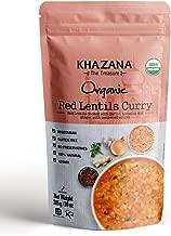 Best khazana red lentil curry Reviews