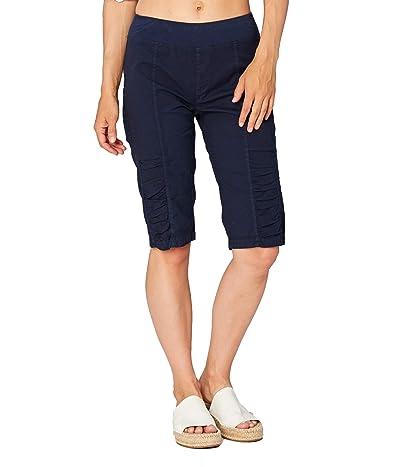 XCVI Wearables Tatem Bermuda Shorts (Hawser Pigment) Women