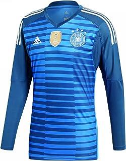 adidas DFB Torwart WM 2018 Heim heren shirt met lange mouwen