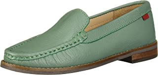 MARC JOSEPH NEW YORK Kids Boys/Girls Leather Mott Street Loafer
