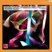 Gulliver Suite in D Major, TWV40:108: I. Intrada, spirituoso