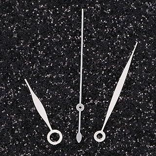 Klocka handtillbehör Eta2824 klocka hand timme och minut hand män [silver], T41 herre timme och minut hand VerktygTillbehör