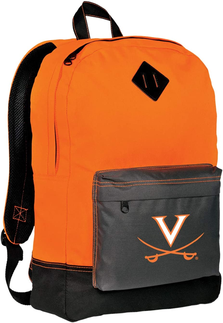 Discount is also underway UVA Backpack CLASSIC STYLE University of Backpacks Virginia New popularity High