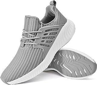 أحذية رياضية نسائية من Akk أحذية التنس - خفيفة الوزن وغير قابلة للانزلاق وجيدة التهوية للمشي أحذية رياضية رياضية