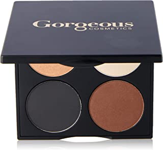 Gorgeous Cosmetics Colour Pro Eye Eyeshadow