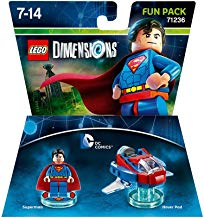 Warner Bros. Interactive Spain (VG) Lego Dimensions - DC Superman