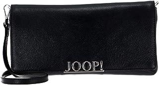 Joop! unico metallo cadea clutch mhf Farbe gun Damen-Handtasche