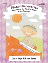 piano discoveries method
