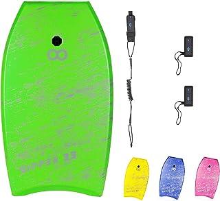 Wave Raider Kinder Schwimmbrett Frozen Eiskönigin Bodyboard 84cm Schwimm Board
