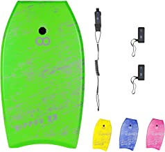 boogie board surfing for kids