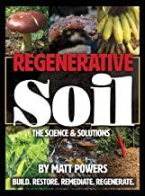 Regenerative Soil: The Science and Solutions