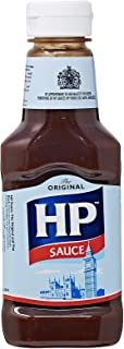 Heinz HP Original Brown Sauce, 285 gm
